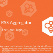 WpAggregagator feature