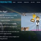 appstronaut_website