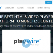 playwire_website